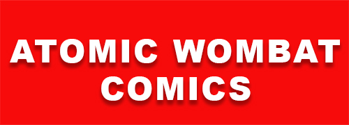 Atomic Wombat Comics
